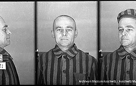 The Auschwitz Volunteer: Why Would Someone Choose to Go to a Concentration Camp?