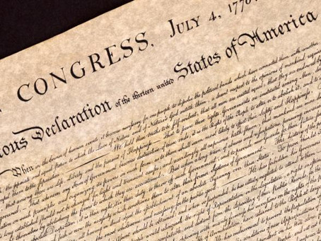 Will This be our Final Independence Day?