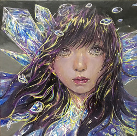 変容〜結晶〜/2021年