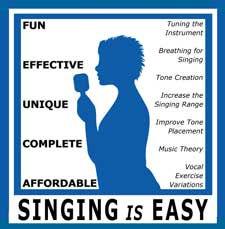 Private Voice Lesson