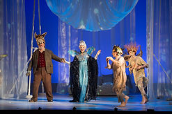 Pacific Opera Victoria, Midsummer Night's Dream