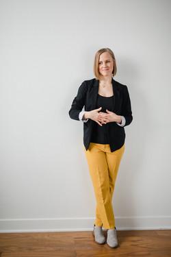 Suzanne Rigden, soprano