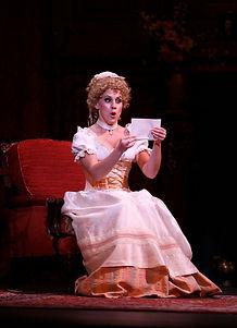 Suzanne Rigden as Adele