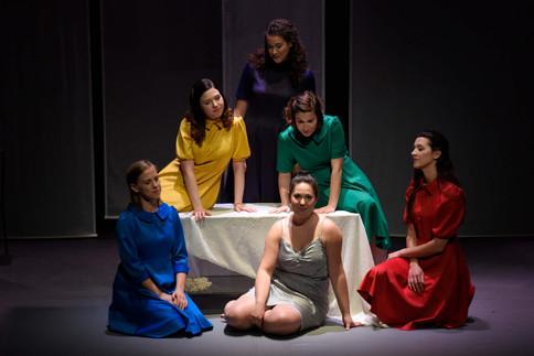Svadba, Opera Montreal