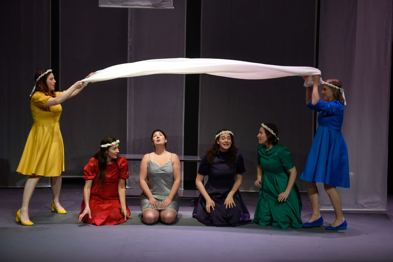 Svadba, Montreal Opera