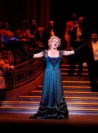Suzanne Rigden as Adele, Vancouver Opera