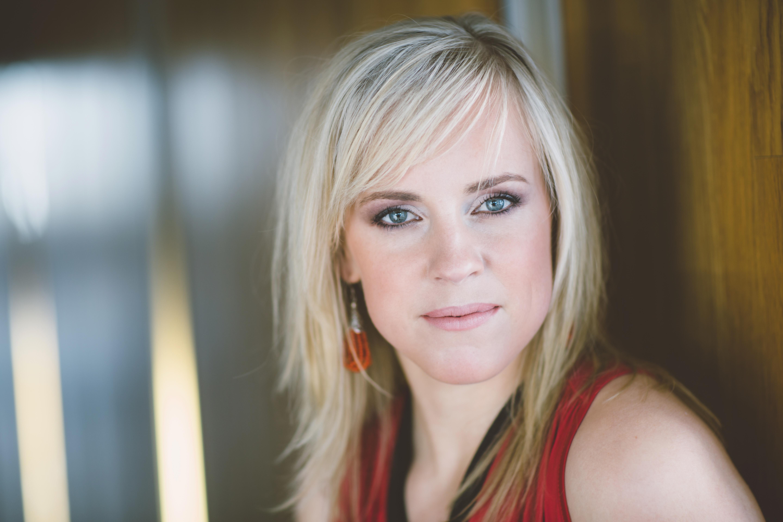 Suzanne Rigden, Canadian soprano