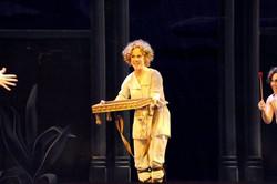 Suzanne Rigden, First Spirit