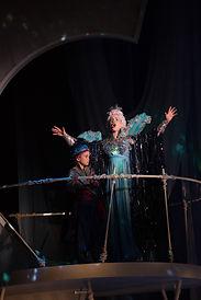 Suzanne Rigden, Queen of the Fairies