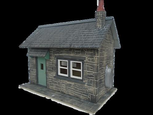 Corris Cottage