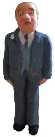 Figure - F704
