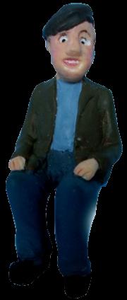 Figure - F611
