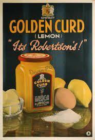 Golden Curd