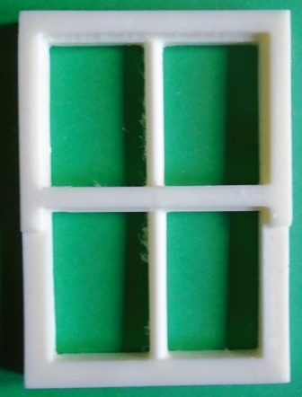 Sash Window - Large