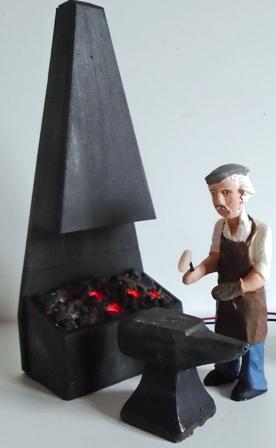 Blacksmith Set
