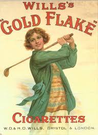 Wills Golden Flake