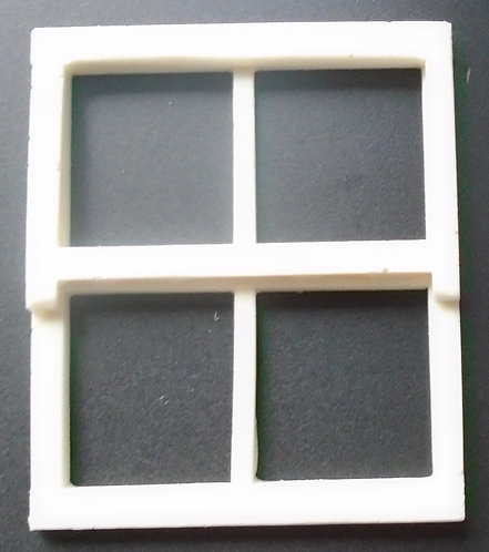 SEW01 - 7/8ths Scale Sash Window