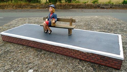 Island Platform