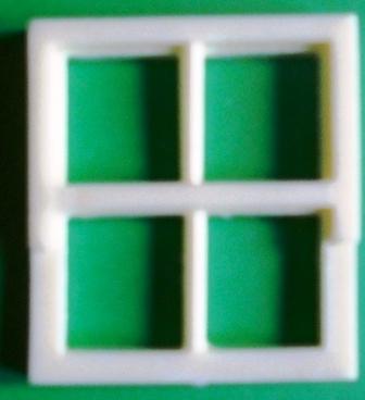 Sash Window - Small