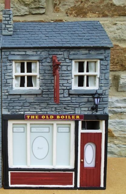 Slate Pub/Shop