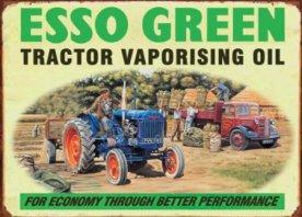 Esso Green