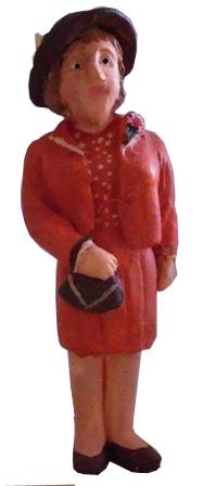 Figure - F705