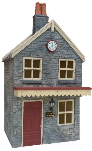 Slate Station Master's House