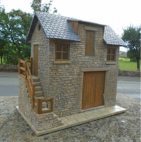 Old Barn Smithy