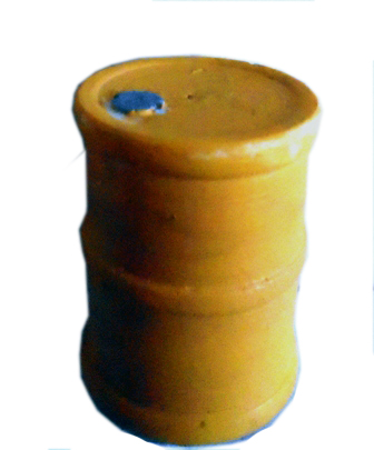 Oil Drums (Pack of 3)