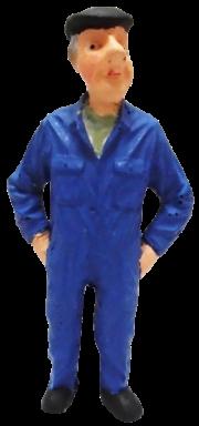 Figure - F104