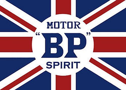BP Spirit