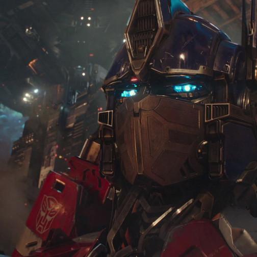 Transformer: Rise of The Beasts | Divulgada imagens do novo filme