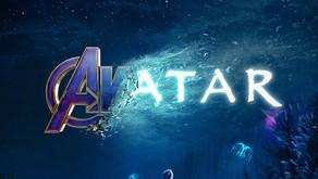 Avatar ultrapassa Avengers e se torna - de novo - o maior filme de todos os tempos