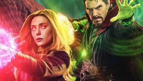 WandaVision | Kevin Feige explica interação entre filmes e série