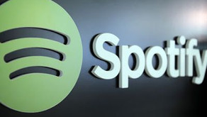 Spotify disponibiliza letras das músicas em tempo real