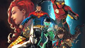 DC Future State | Tudo sobre nova  liga da justiça