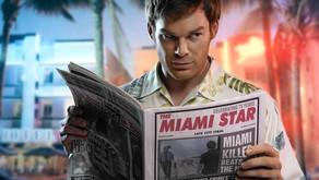 Dexter volta após 8 anos em Off