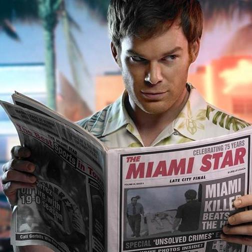 'Dexter' está de volta após 8 anos; entenda.