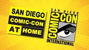 Comic - Con | Veja a programação anunciada