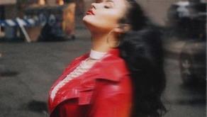 COMEBACK: Demi Lovato anuncia single pra sexta-feira (6)