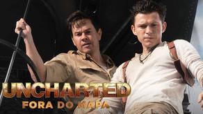 Uncharted   Trailer dublado e data de lançamento