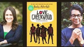 Love Simon | Escritora fará live pra divulgação de novo livro