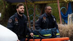 Jamie Dornan e Anthony Mackie estrelam no  trailer de Synchronic