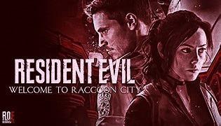Resident Evil: Welcome Racoon City | Ganha Primeiro trailer