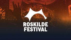 ROSKILDE FESTIVAL: Lista completa das atrações