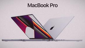 Apple mostra nova geração de Macbook Pro