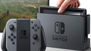 Nintendo Switch Console ainda está esgotado; entenda