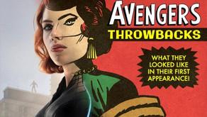 Marvel   Personagens dos filmes comparado as HQs