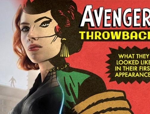 Marvel | Personagens dos filmes comparado as HQs