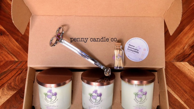 Holiday Gift Bundles + Add Ons